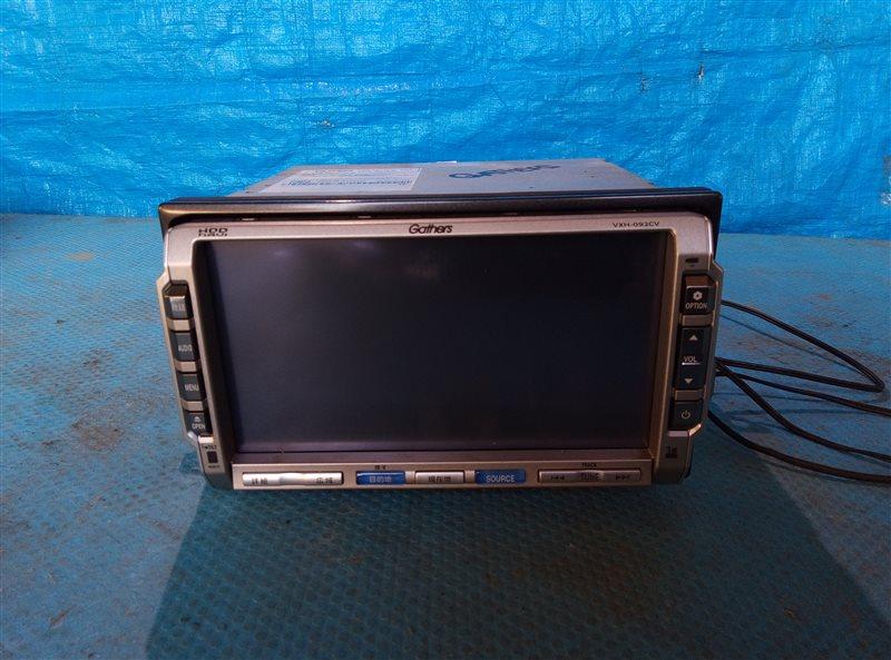 Магнитофон Honda Airwave (б/у)