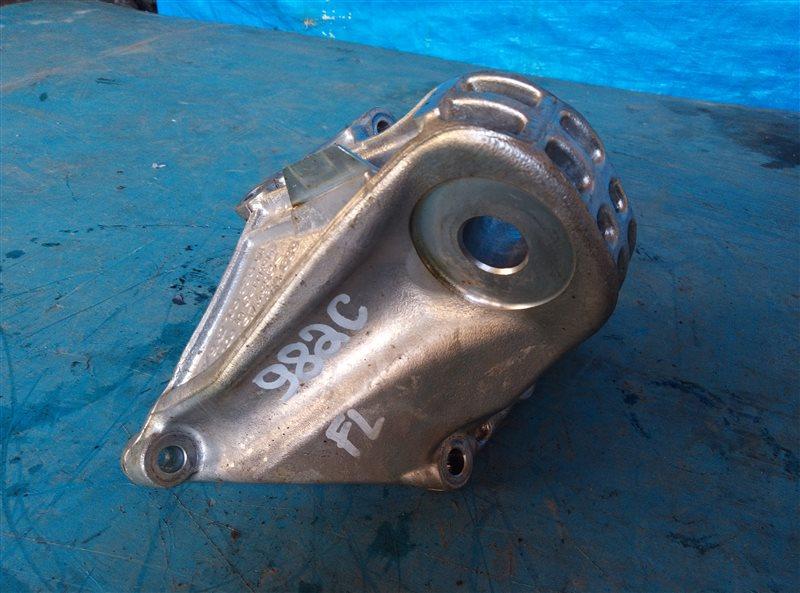 Кронштейн опоры двигателя Porsche Cayman 982C DDNC 10.2017 (б/у)
