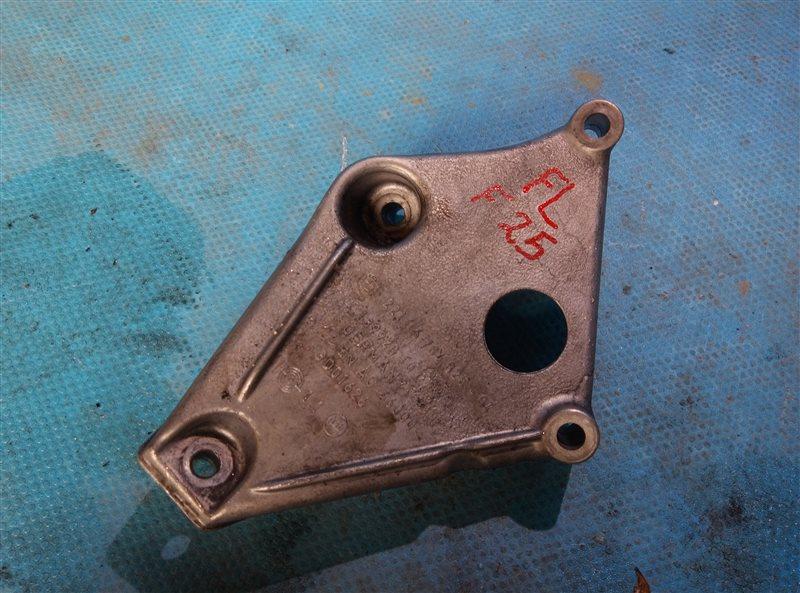 Кронштейн опоры двигателя Bmw X3 F25 N47D20 09.2013 (б/у)