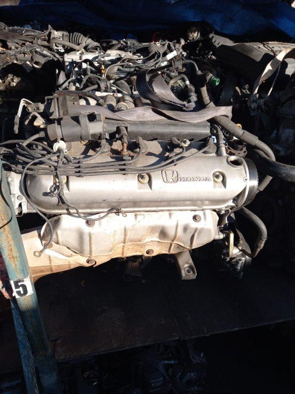 Двигатель Honda Inspire UA1 G20A 2002735 (б/у)