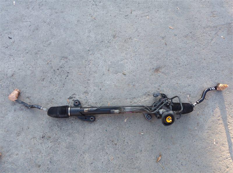 Рулевая рейка Honda Legend KB1 J35A (б/у)