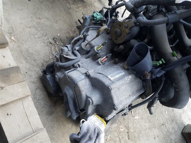 Акпп Honda Stepwgn RF1 B20B 3489685 (б/у)