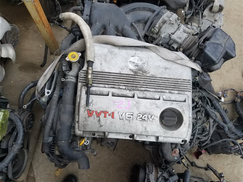 Двигатель Toyota Windom MCV30 1MZ-FE 1479638 (б/у)