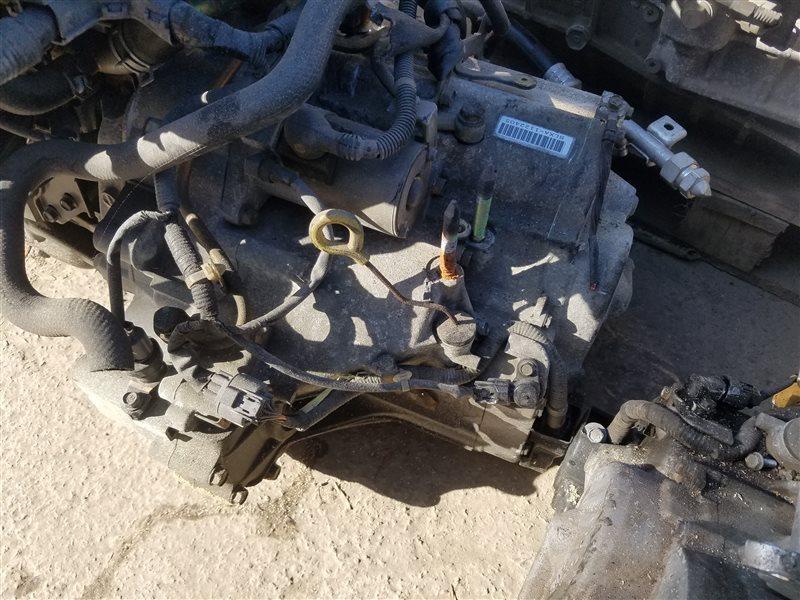 Акпп Honda Stream RN1 D17A 2044112 (б/у)