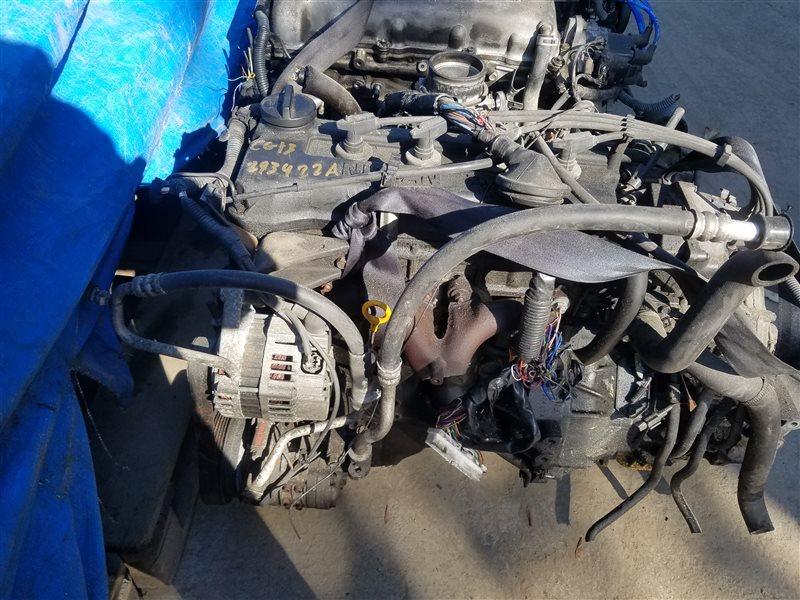 Двигатель Nissan Cube Z10 CG13DE 293422A (б/у)