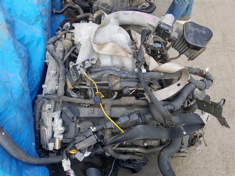 Двигатель Nissan Teana J31 VQ23DE 152545A (б/у)