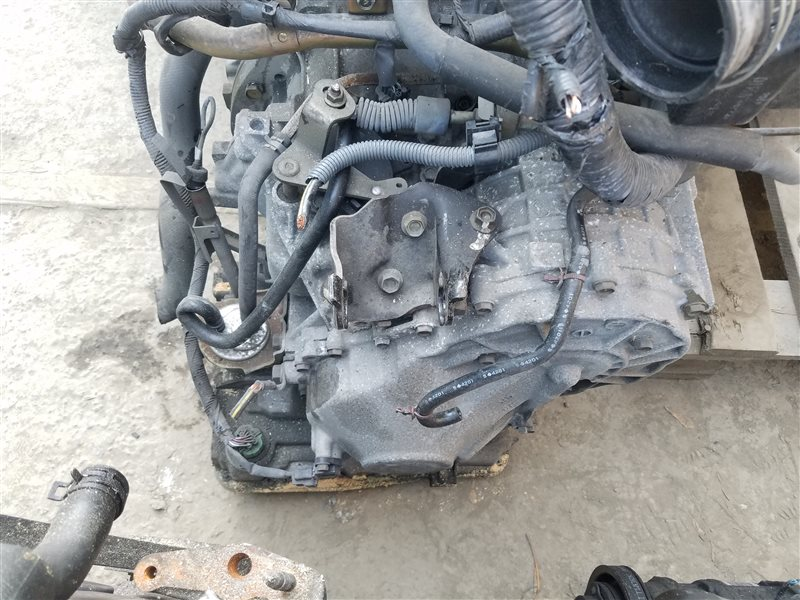 Акпп Nissan QR20DE 455925A (б/у)