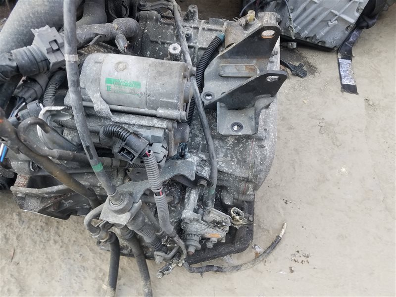 Акпп Toyota 3S-FE 5106747 (б/у)