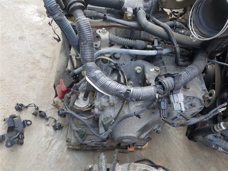 Акпп Nissan QR20DE 372162A (б/у)