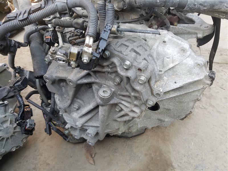 Акпп Nissan Teana J32 VQ25DE 362807A (б/у)