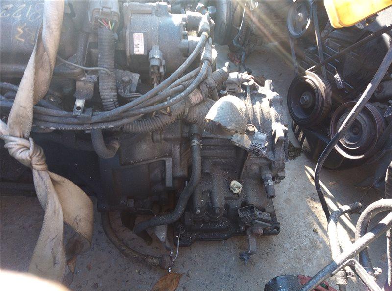Акпп Mazda Demio DW3W B3-ME 812220 (б/у)