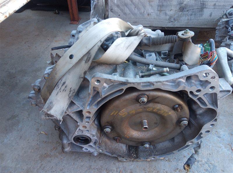 Акпп Nissan Bluebird Sylphy KG11 MR20DE 878620 (б/у)