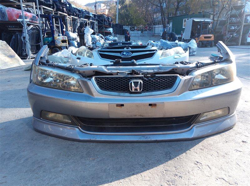 Nose cut Honda Accord CF6 F23A (б/у)