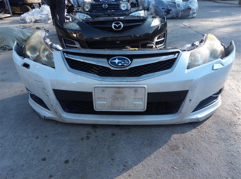 Nose cut Subaru Legacy BR9 EJ25 (б/у)