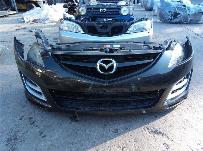 Nose cut Mazda Atenza GHEFW LF-VE (б/у)