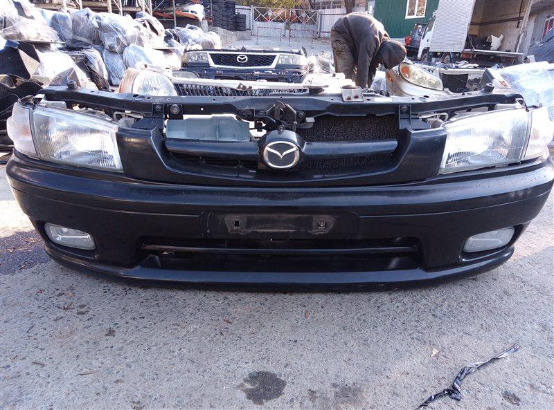 Nose cut Mazda Demio DW3W B3-ME (б/у)