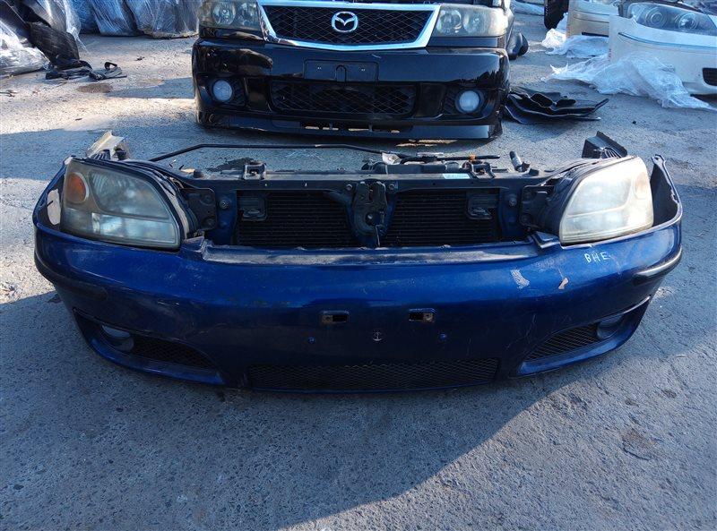 Nose cut Subaru Legacy BHE EZ30 (б/у)
