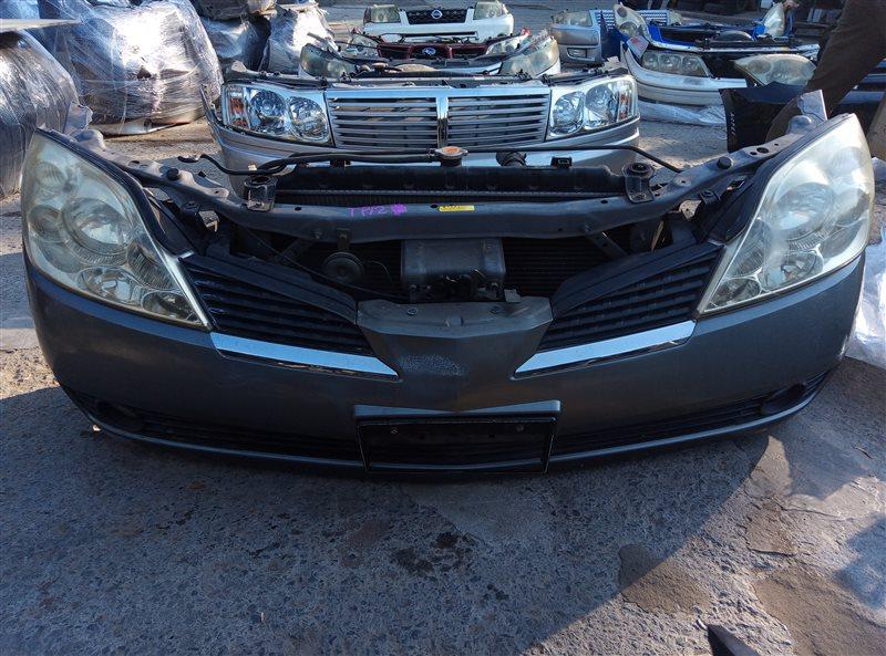 Nose cut Nissan Primera TP12 QR20DE (б/у)