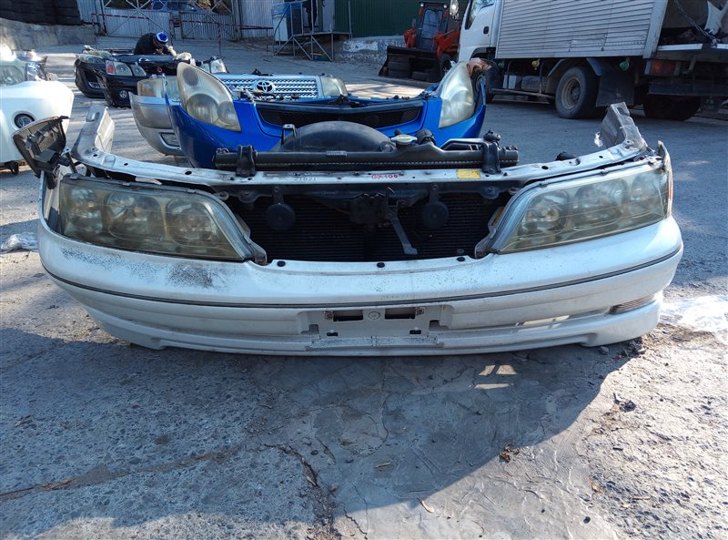 Nose cut Toyota Mark 2 GX100 1G-FE (б/у)