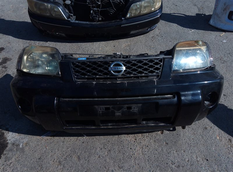 Nose cut Nissan X-Trail T30 QR20DE (б/у)