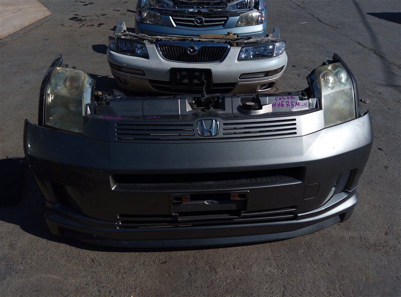 Nose cut Honda Mobilio GB1 L15A (б/у)