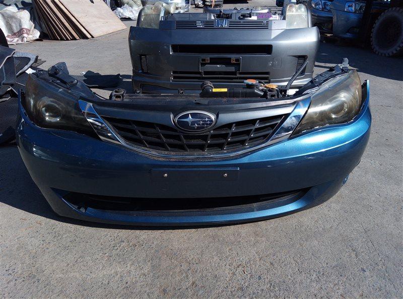 Nose cut Subaru Impreza GH2 EL154 (б/у)