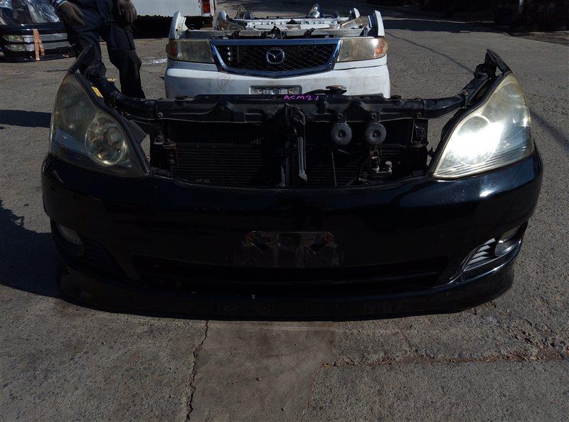 Nose cut Toyota Ipsum ACM21 2AZ-FE (б/у)