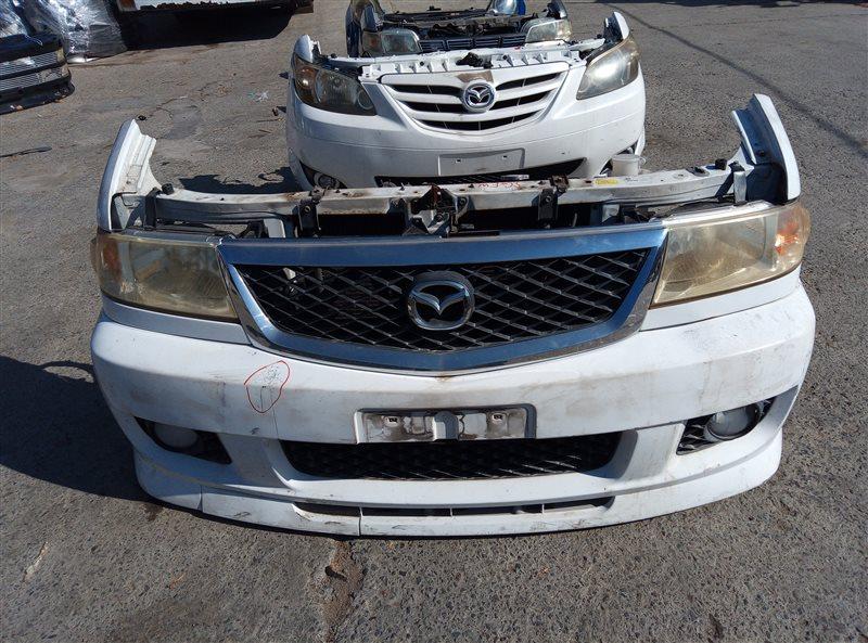Nose cut Mazda Bongo Friendee SGEW FE (б/у)