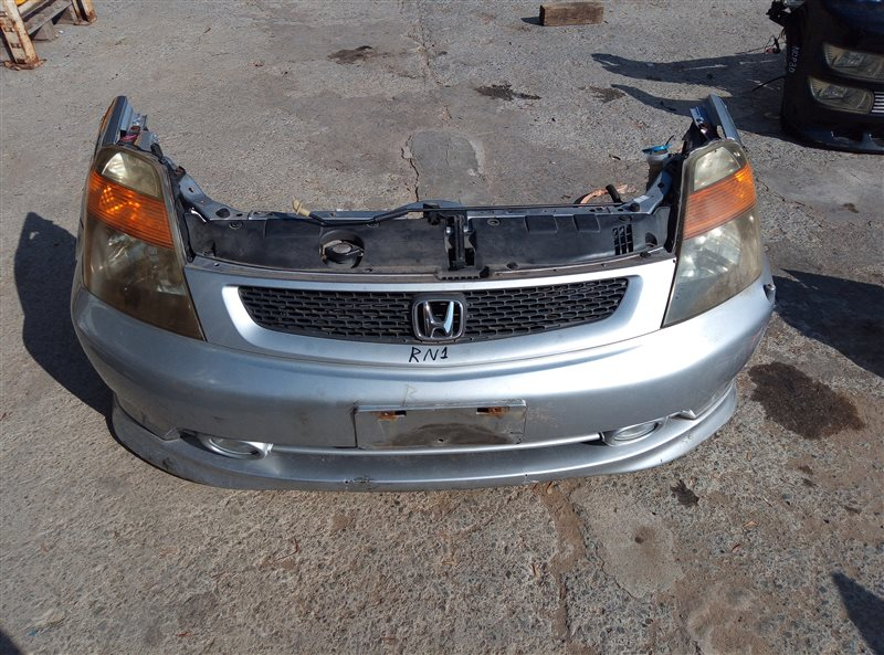 Nose cut Honda Stream RN1 D17A (б/у)