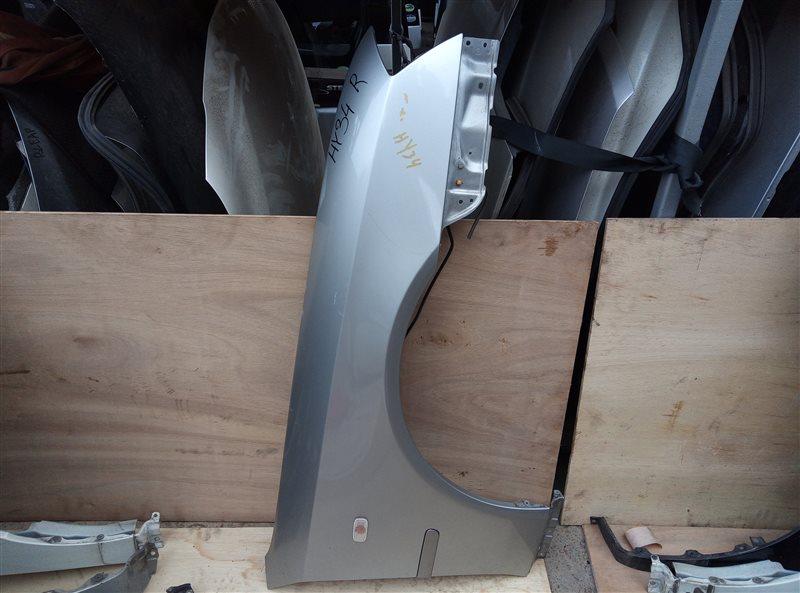 Крыло Nissan Cedric HY34 переднее правое (б/у)