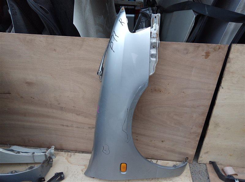 Крыло Nissan Primera P11 SR18DE переднее правое (б/у)