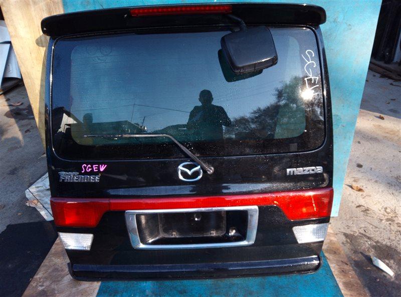 Дверь 5-я Mazda Bongo Friendee SGEW (б/у)