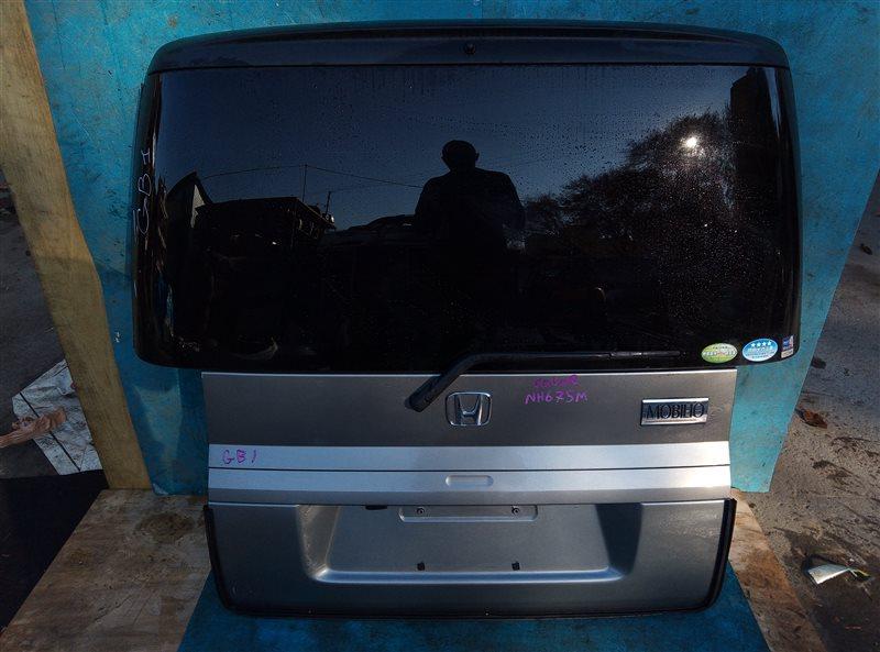 Дверь 5-я Honda Mobilio GB1 L15A (б/у)