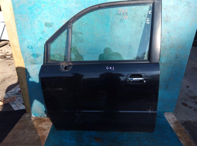 Дверь Honda Mobilio Spike GK1 передняя левая (б/у)
