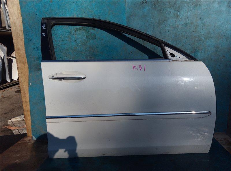 Дверь Honda Legend KB1 передняя правая (б/у)
