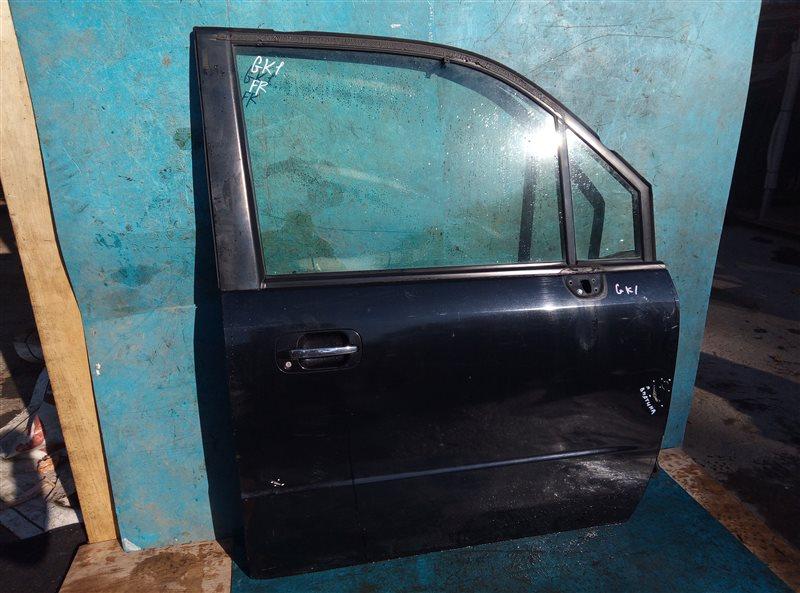 Дверь Honda Mobilio Spike GK1 передняя правая (б/у)