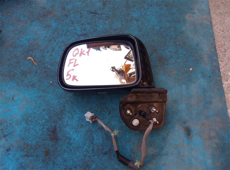 Зеркало Honda Mobilio Spike GK1 переднее левое (б/у)
