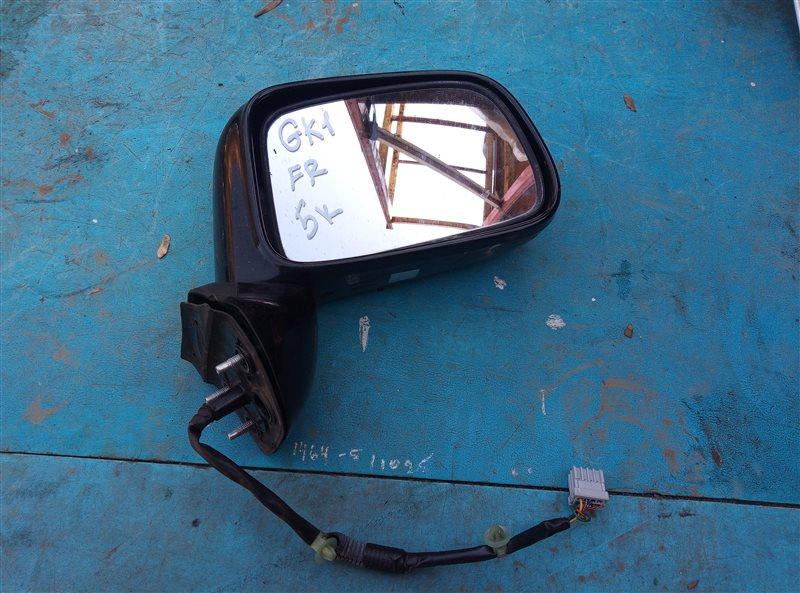 Зеркало Honda Mobilio Spike GK1 переднее правое (б/у)