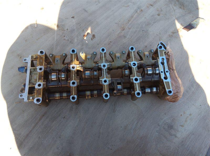 Постель распредвала Honda Odyssey RB1 K24A (б/у)