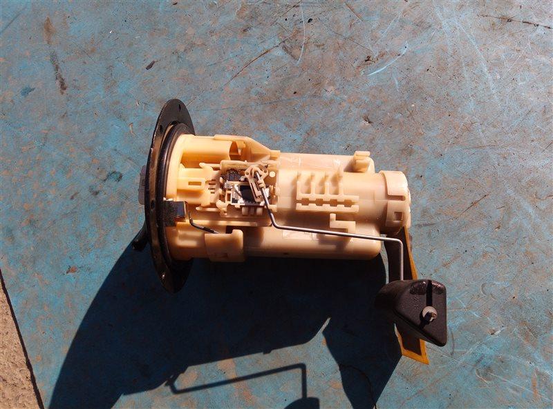 Топливный насос Toyota Corolla Spacio ZZE124 1ZZ-FE (б/у)