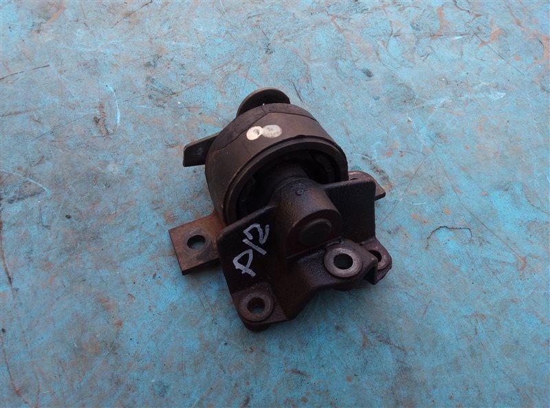 Подушка двигателя Nissan Primera TP12 QR20DE правая (б/у)