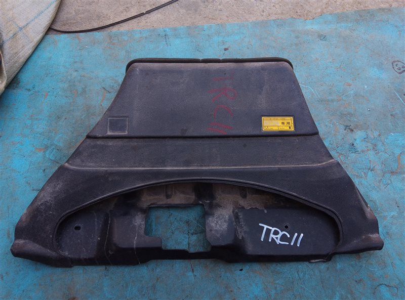 Воздухозаборник Toyota Estima Emina TCR11 2TZ-FE (б/у)