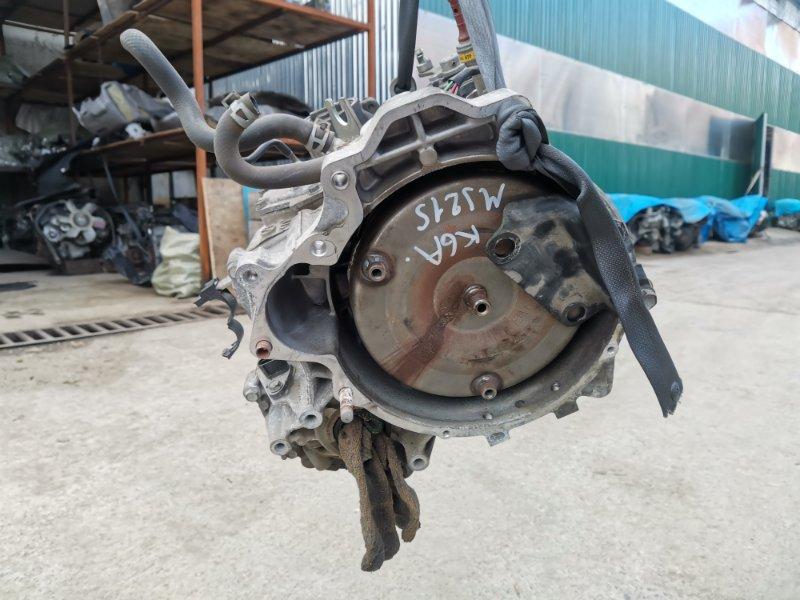Акпп Mazda Az-Wagon MJ21S K6A 7006961 (б/у)
