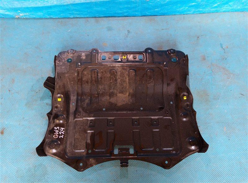 Защита двигателя Toyota Crown GWS224 8GR-FXS 08.2018 (б/у)