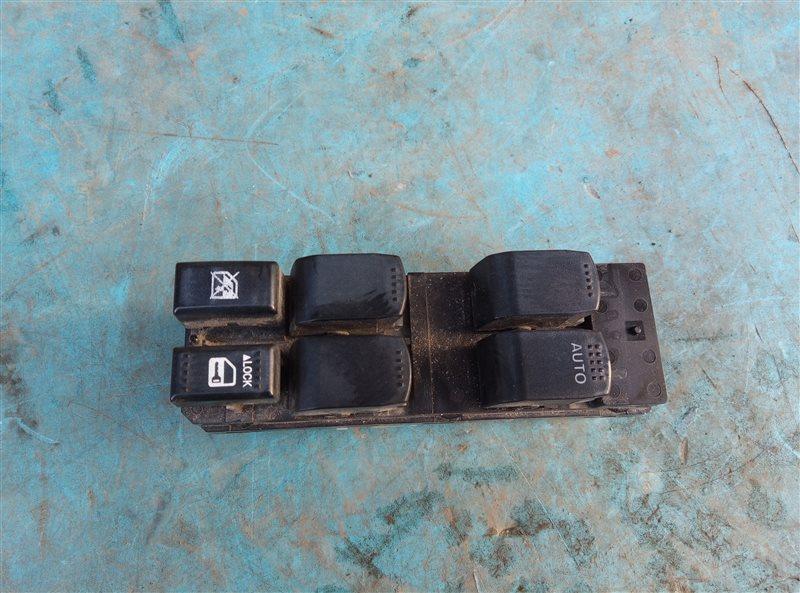 Блок управления стеклоподъемниками Suzuki Sx4 YB11S передний правый (б/у)