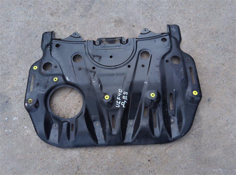 Защита двигателя Lexus Ls460 USF40 1UR-FSE 07.2010 (б/у)