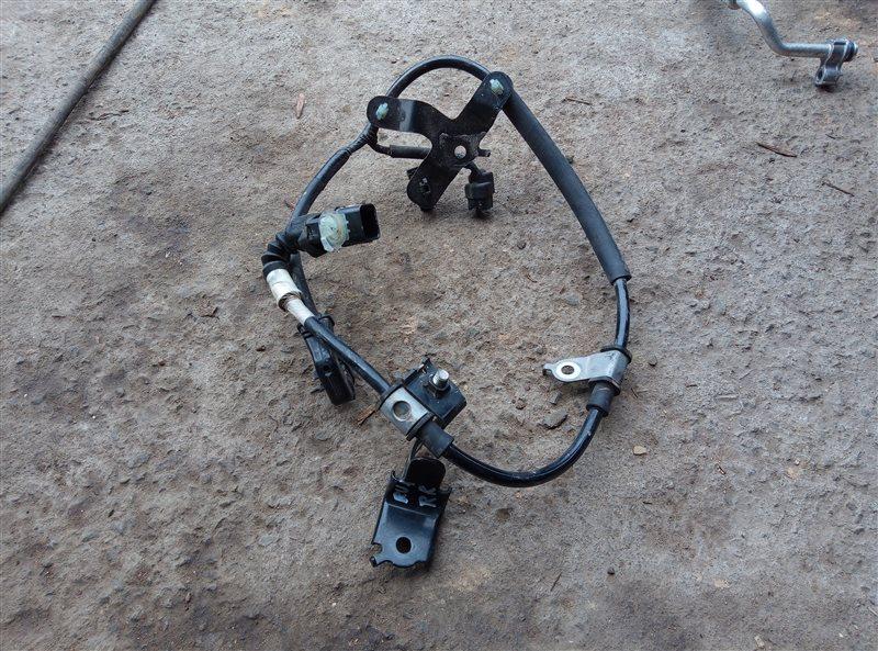 Электропроводка Honda Vezel RU1 L15B 2018 задняя правая (б/у)
