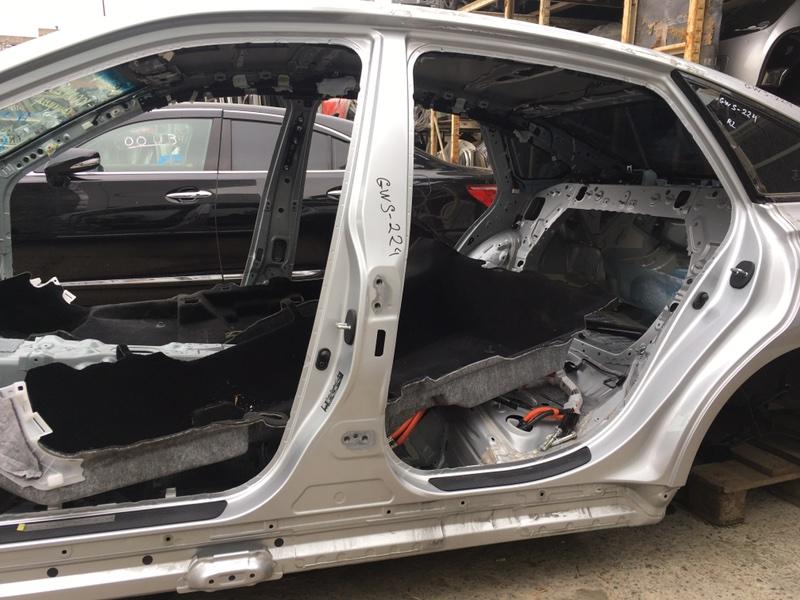 Стойка кузова Toyota Crown GWS224 8GR-FXS 08.2018 левая (б/у)