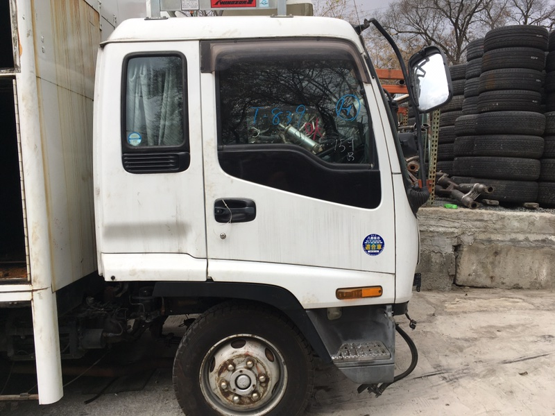 Кабина Isuzu Forward FSR33K4 6HH1-1 1998 (б/у)