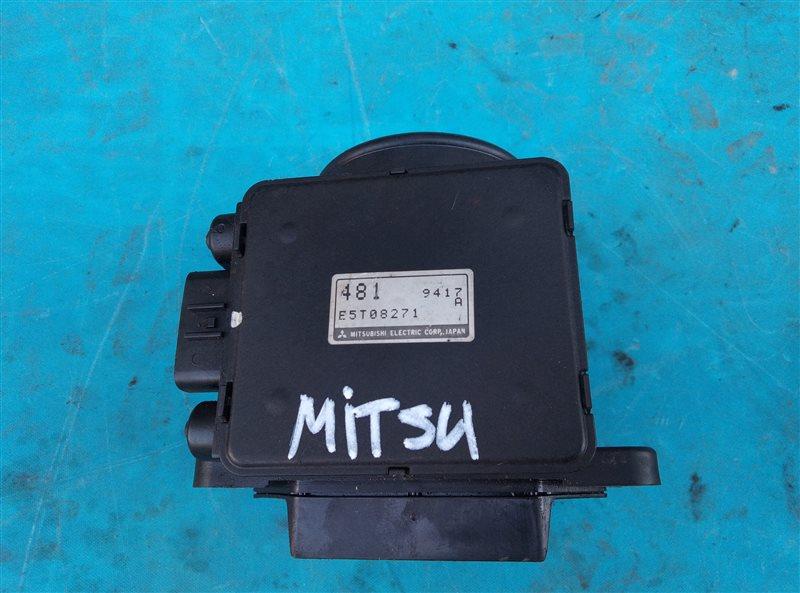 Расходомер воздушный Mitsubishi Lancer CS5A 4G93 (б/у)
